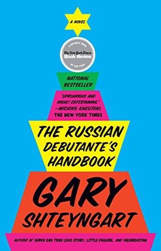 The Russian Debutante