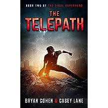 The Telepath (The Viral Superhero Series Book 2)