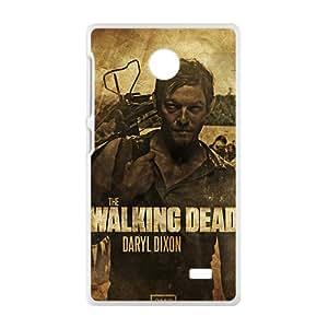 The Walking Dead Phone Case for Nokia Lumia X Case