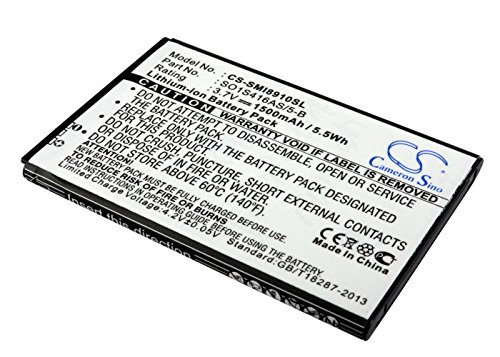 vintrons Replacement Battery For COOLPAD SCH-R680,SCH-R68...