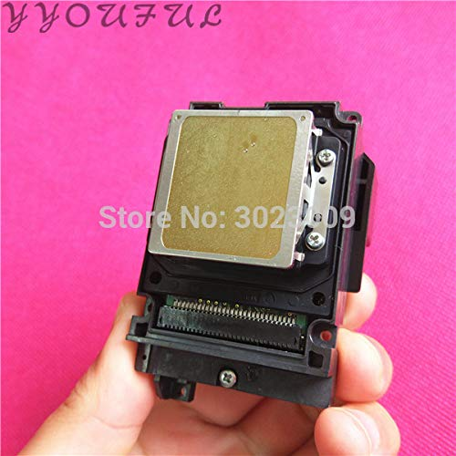 Printer Parts Safety Packing in Stock DX10 Yoton for Eps0n F192040 TX800 Printer Head eco Solvent//UV Type 1pc Wholesale Price
