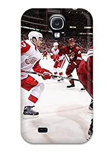 Hot phoenix coyotes hockey nhl (8) NHL Sports & Colleges fashionable Samsung Galaxy S4 cases 4672087K775776333