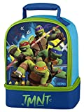 Thermos Dual Compartment Lunch Kit, TMNT