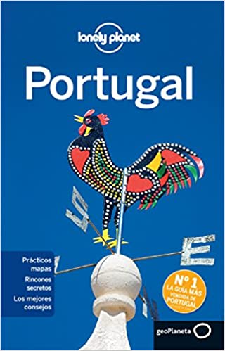 Portugal 6 (Guías de País Lonely Planet): Amazon.es: Regis St.Louis ...