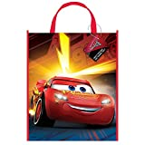 Large Plastic Disney Cars Goodie Bag, 13