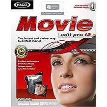 Magix Movie Edit Pro 12 Bilingual
