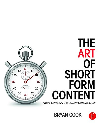 The Art Of Short Form Content  From Concept To Color Correction