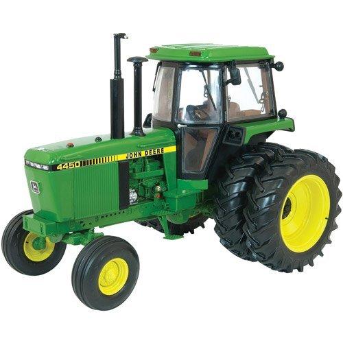 John Deere 1/16 Scale Precision 4450 Tractor