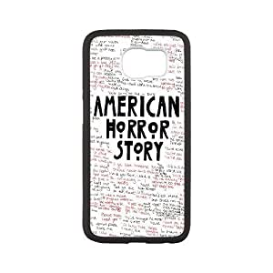 American Horror Story For Samsung Galaxy S6 Designed by Windy City Accessories