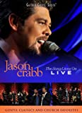 Jason Crabb Live: The Song Lives On
