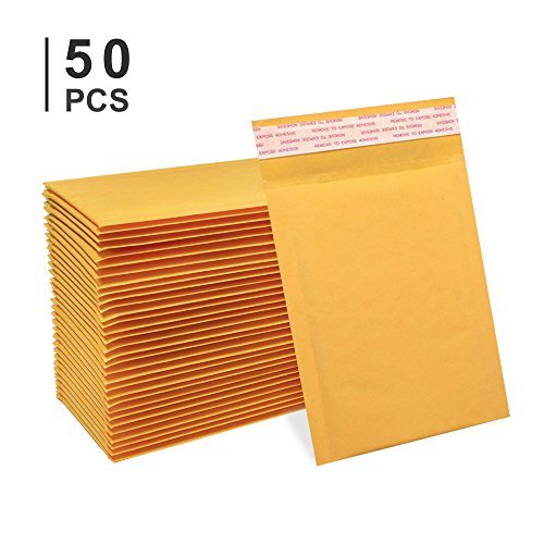 Mailer Bubble Mailers Padded Envelopes product image