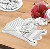 Akuoufour Luncheon Meat Slicer Boiled Egg Fruit