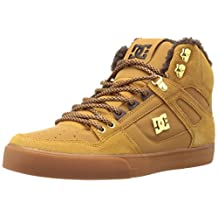 DC Men's Spartan High WC WNT Sneaker
