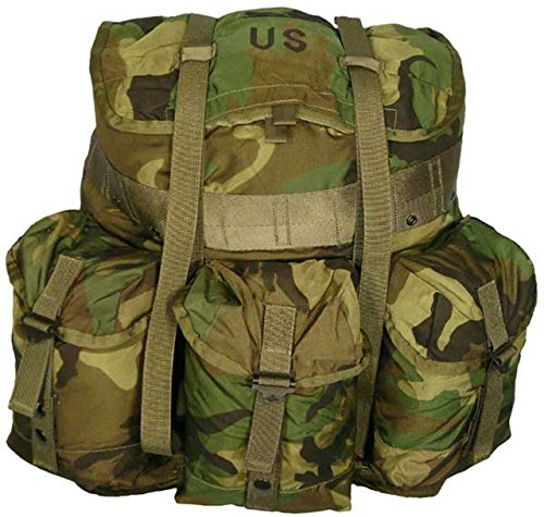 used alice pack - 5