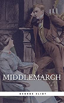 Middlemarch George Eliot ebook product image