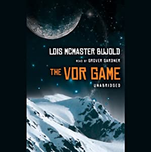 The Vor Game Audiobook