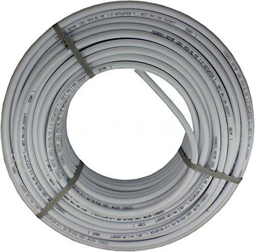 Duda Diesel pexo12320'Roll de tubos de 1/2' Pex-Al-Pex grado A barrera de oxígeno piso radiante glicol calefacción...