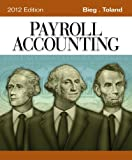 img - for Payroll Accounting 2012 (Book Only) book / textbook / text book