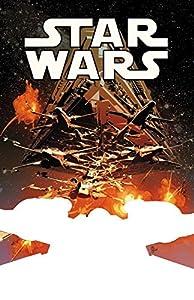 Star Wars Vol. 4: Last Flight of the Harbinger (Star Wars (Marvel))
