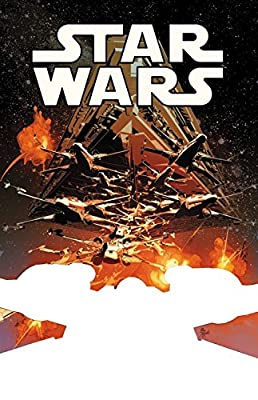 Star Wars Vol. 4: Last Flight of the Harbinger (Star Wars (Marvel))