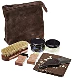 La Cordonnerie Anglaise Travel Shoe Care Set - Made in France