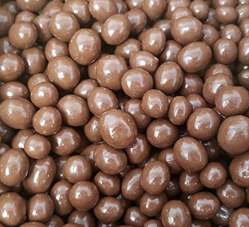 Chocolate-coated Espresso Beans