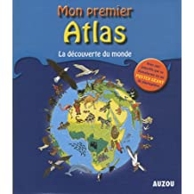 MON PREMIER ATLAS AUZOU