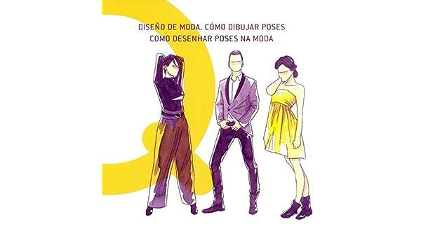 Diseno De Modas Fashion Design Spanish Edition Chidy Wayner