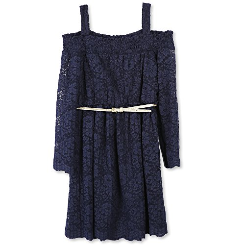 92 nylon 8 spandex dress - 9