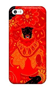 Amanda W. Malone's Shop Best 5550913K69862307 Case Cover Psychedelic Iphone 5/5s Protective Case