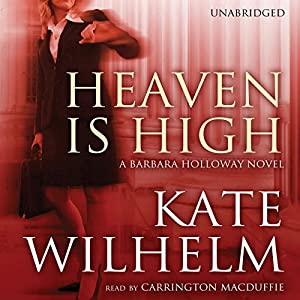 Heaven Is High Audiobook