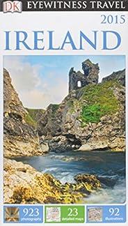 DK Eyewitness Travel Guide Ireland 2015