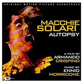 Amazon.com: Con voce strozzata (versione 3): Morricone