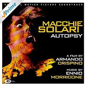 macchie solari morricone ennio dell orso edda from the album macchie