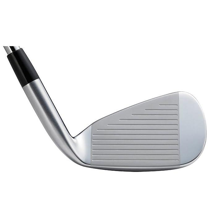 Amazon.com: Mizuno Golf - palos de hierro y grafito JPX 850 ...