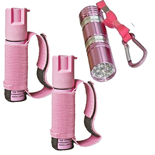 Outdoor Protection Sabre Foundation Flashlight product image