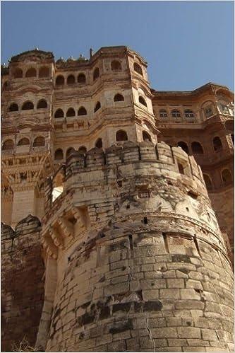Jodhpur Mehrangarh, for the Love of India