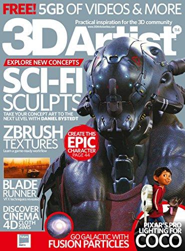 digital artist magazine - 4