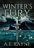 Free eBook - Winter s Fury
