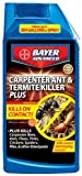 Bayer Advanced 700310 Carpenter Ant and Termite...