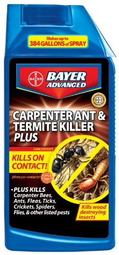 Bayer Advanced Carpenter Concentrate 32 Ounce product image