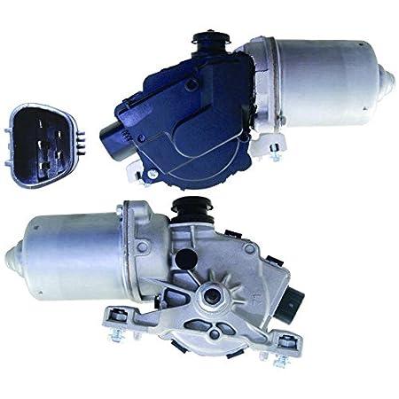 Partes reproductor nuevo motor para limpiaparabrisas para Jeep brújula Cherokee Grand Cherokee Dodge Caliber Dart: Amazon.es: Coche y moto