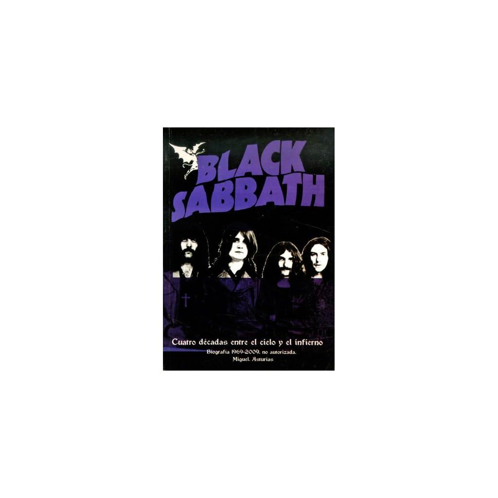 Black Sabbath – cuatro decadas entre el cielo y el infierno