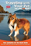 Traveling with Your Pet, AAA Publishing, 1595085033