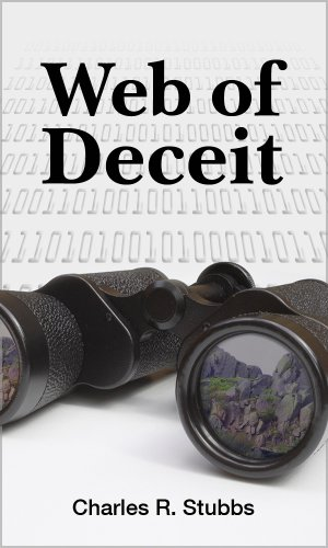 Book: Web of Deceit by Charles R. Stubbs