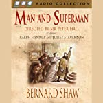 Man and Superman | George Bernard Shaw