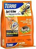 TERRO T901-6 Ant Killer Plus 3lb. Shaker Bag