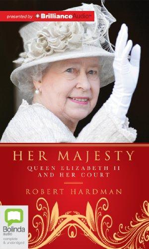 Her Majesty by Bolinda Audio (Image #2)