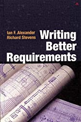 Writing Better Requirements