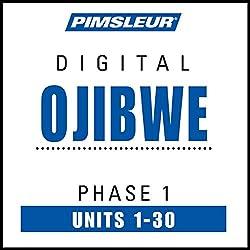 Ojibwe Phase 1, Units 1-30
